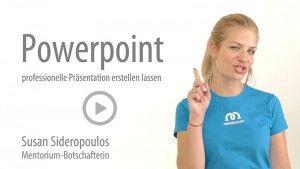 Service für Erstellung einer Powerpoint-Präsentation zur Verteidigung einer Bachelorarbeit, Masterarbeit, Dissertation und Express-Erstellung, Produktion einer Powerpoint-Präsentation