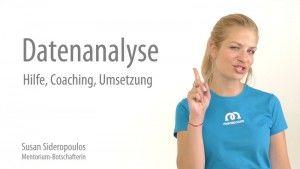 Hilfe, Beratung, Coaching, Betreuung für statistische Datenanalyse, Datenauswertung mit SPSS, R, Stata