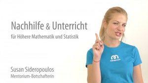 Statistik Nachhilfe Crashkurs, Unterricht & Kurse für Studenten, Studium, Uni und Schüler (Mathematik-Abitur, Mathe-Abi)