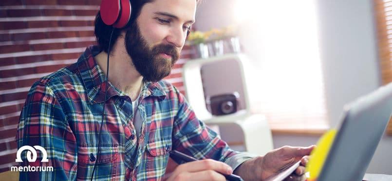 Vorteile, Tipps - Audio-Transkription von Interviews einer Bachelorarbeit, Masterarbeit, Dissertation - transkribieren lassen