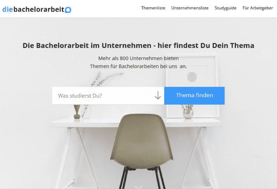 www.die-bachelorarbeit.de