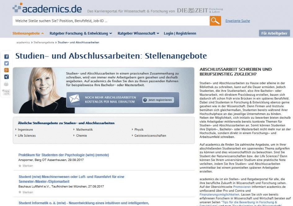 academis.de