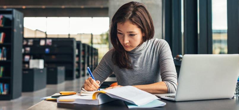 Bachelorarbeit schreiben 10 Tipps