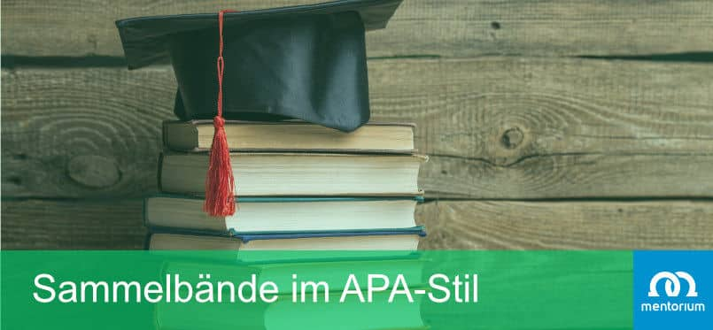 Sammelbände im APA-Stil