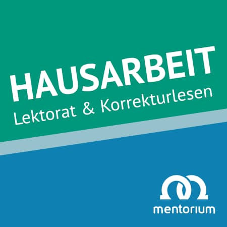 Nürnberg Lektorat Korrekturlesen Hausarbeit