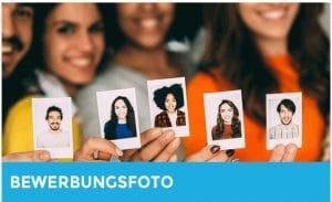 Bewerbungsfotoshooting der Universität Mannheim