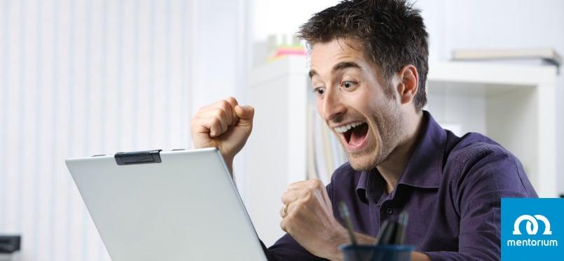 Online Bewerbung Tipps