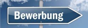 Online-Bewerbung - Wegweiser